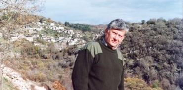 Γιώργος Τσαγκανέλιας - Αντίο σε έναν πραγματικό αγωνιστή για το κυνήγι.