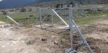 Συνεχίζονται τα έργα για τη δημιουργία Κέντρου Εκπαίδευσης στο Κ. Νευροκόπι