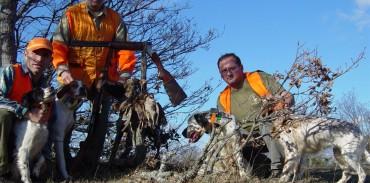 Σε μια απαγόρευση θήρας, θίγονται μόνο οι κυνηγοί; Όχι, όπως απέδειξε έρευνα της ΚΟΜΑΘ