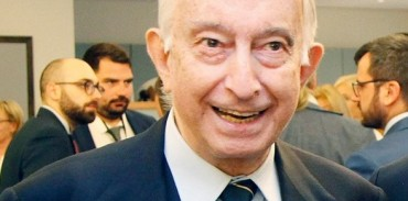 Πέθανε ο Ιταλός Giovanni Bana - πρώην πρόεδρος της FACE