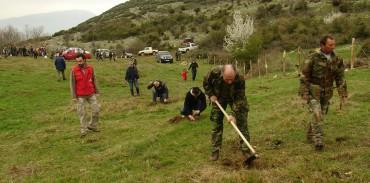 Εθελοντισμός και κυνηγετικές οργανώσεις