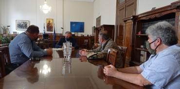 ΨΗΦΙΣΜΑ ΔΙΑΜΑΡΤΥΡΙΑΣ ΤΗΣ KOMAΘ στον Υπουργό Μακεδονίας-Θράκης κ. Καλαφάτη για το Νομοσχέδιο για τα ζώα συντροφιάς