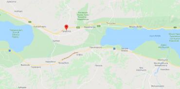 Ανακοίνωση Βολής για ΠΒ Ασκού Προφήτη Θεσσαλονίκης