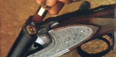 Παράταση ισχύος αδειών κατοχής κυνηγετικών όπλων