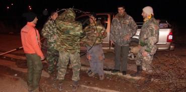 Οι άγριες πεδινές πέρδικες επανέρχονται στην Κασσάνδρα Χαλκιδικής. Θετική η πρωτοβουλία της ΚΟΜΑΘ